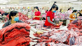 TPHCM không lo thiếu hụt lao động sau tết