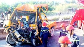 Gia tăng tai nạn giao thông ở các điểm đen