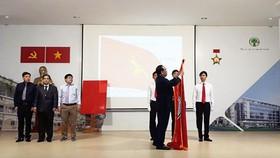Bệnh viện Nhi đồng 2 TPHCM vinh dự đón nhận Huân chương Lao động hạng nhất