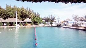 TPHCM duyệt quy hoạch  khu đô thị du lịch biển Cần Giờ