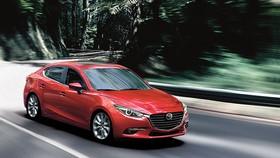 Mazda3 thế hệ mới tích hợp 5 công nghệ đột phá