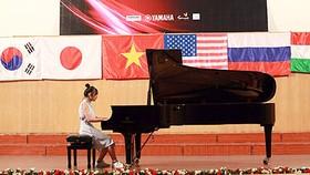 Cuộc thi Piano TPHCM 2018: Sân chơi của tài năng âm nhạc hàn lâm