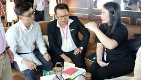 Thực hiện hơn 100 cuộc tiếp xúc giao thương giữa doanh nghiệp Việt và Tập đoàn Central Group