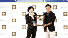 Masan Consumer đứng thứ 8 trong tốp 40 thương hiệu giá trị nhất Việt Nam năm 2018