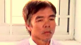 Đối tượng Trương Văn Năm vừa bị cơ quan điều tra khởi tố về hành vi dâm ô với cháu vợ