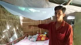 Người nghèo ở xã Phong Nẫm sẽ có nhà