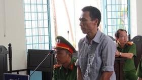 """Livestream phản động, chủ tài khoản facebook """"Le Minh The"""" nhận án tù"""