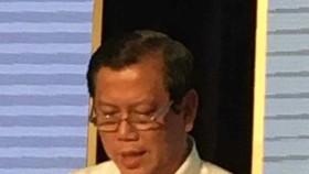 Đại gia xăng dầu Trịnh Sướng, người vừa bị công an tỉnh Đắk Nông khởi tố do liên quan đến đường giây sản xuất hàng giả quy mô lớn