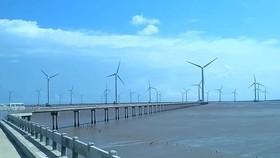 Nhu cầu sử dụng điện tại ĐBSCL tăng mạnh