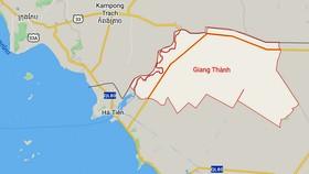 Thành lập khu cách ly cặp biên giới Tây Nam
