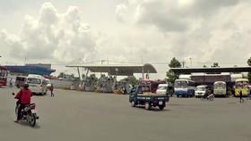 Sở Tài chính Cần Thơ lên tiếng về việc thu phí tại bến xe khách trung tâm