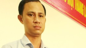 Bắt Phó Giám đốc Văn phòng đăng ký đất đai quận Bình Thủy, Cần Thơ