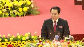 Đồng chí Lê Quang Mạnh đắc cử Bí thư Thành ủy Cần Thơ, nhiệm kỳ 2020-2025