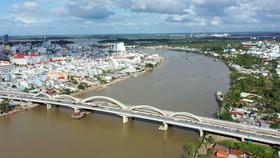 Thông xe cầu Quang Trung, tháo nút thắt cửa ngõ phía Nam của TP Cần Thơ