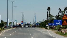 Cao tốc Lộ Tẻ - Rạch Sỏi chính thức thông xe
