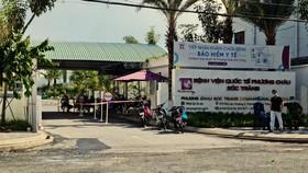 Bệnh viện Quốc tế Phương Châu – Sóc Trăng nơi BN 20.260 đến xét nghiệm