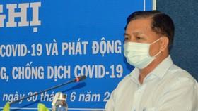 Sóc Trăng đề xuất liên kết 7 tỉnh khu vực Nam Sông Hậu