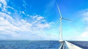 Sóc Trăng hòa lưới điện quốc gia 3 nhà máy điện gió