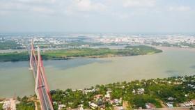 Đoàn kết chống dịch, phát triển kinh tế - xã hội tiểu vùng Nam Sông Hậu