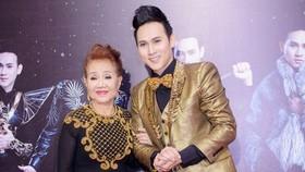 """Nguyên Vũ ra mắt album """"Dấu ấn vàng son"""" kỷ niệm 25 năm ca hát"""