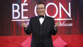 """Nhà báo Lại Văn Sâm trở thành host cho """"Little Big Shots"""" phiên bản Việt"""