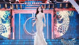 Cuộc thi Hoa hậu Hòa bình Thế giới 2017: Ấn tượng đêm sơ kết