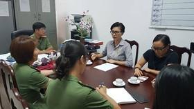 Ngô Thanh Vân yêu cầu xử lý đến cùng vụ quay lén phim