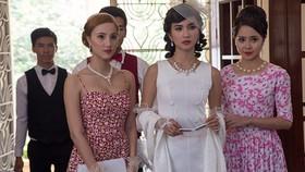 """Phim về """"đệ nhất mỹ nhân"""" Sài Gòn lên sóng"""