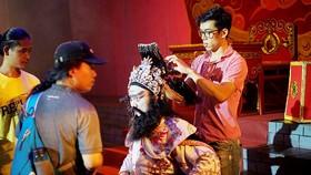 Phim về cải lương Việt gây dấu ấn mạnh