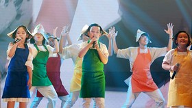 Nhiều nội dung giải trí thuần Việt cho trẻ em sắp lên sóng