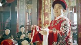 Xuân Hinh ra MV hát văn về ơn nghĩa sinh thành