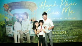 Phim Việt tặng miễn phí 5.000 vé cho khán giả
