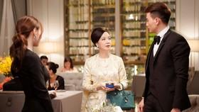 NSND Lê Khanh tái xuất màn ảnh rộng sau 20 năm vắng bóng