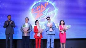 Giải thưởng 20 tỷ đồng tìm kiếm đại diện Việt Nam cho nhóm nhạc châu Á