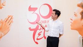"""""""30 chưa phải Tết"""" của Trường Giang vướng kiểm duyệt"""
