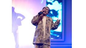 Rapper Hà Lê mang bài hát phòng chống Covid-19 lên sóng truyền hình