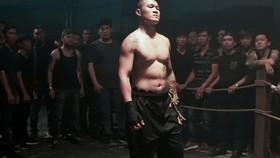 Đương kim vô địch boxing châu Á Trương Đình Hoàng lấn sân điện ảnh
