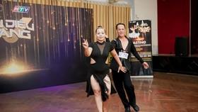 Gameshow về khiêu vũ dành cho thí sinh lớn tuổi