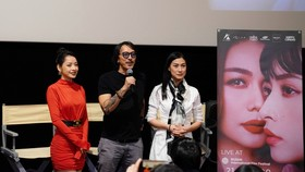 """""""Chị chị em em"""" ra mắt tại LHP quốc tế Busan 2020"""