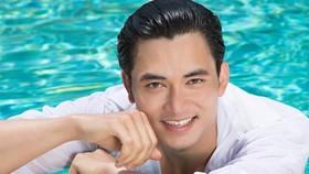 Nam vương gốc Việt vào vai Thúc Sinh phim Kiều