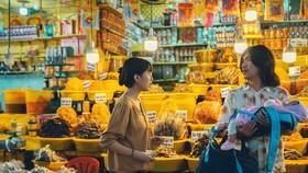 Diễn viên Thu Trang bất ngờ công bố dự án phim mới