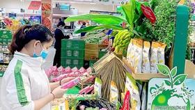 Saigon Co.opcam kết không tăng giá bán, đảm bảo nguồn cung và giảm giá nhu yếu phẩm và sản phẩm chống dịch từ 20%-30%.