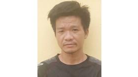 Đối tượng Nguyễn Văn Bắc. Ảnh: CATH