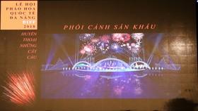 Lễ hội pháo hoa Quốc tế Đà Nẵng - DIFF 2018: Hứa hẹn những màn trình diễn độc đáo