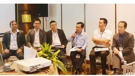 Đối thoại về các thành phố khu vực Đông Nam Á hướng đến cơ chế khí hậu Paris