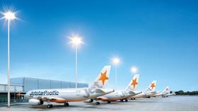 Nhiều chuyến bay của Jetstar Pacific giữa Việt Nam và Osaka phải hoãn do siêu bão Jebi