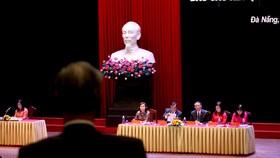 Đoàn ĐBQH TP Đà Nẵng tiếp xúc cử tri