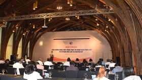 """Hội thảo """"Tăng cường nhận thức trong thực thi chính sách pháp luật và sử dụng hiệu quả tài nguyên đất"""""""