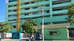 Từ 13 giờ 26-7, cách ly y tế toàn bộ Bệnh viện Đà Nẵng