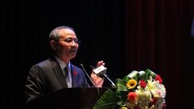 Đồng chí Trương Quang Nghĩa, Bí thư Thành ủy Đà Nẵng